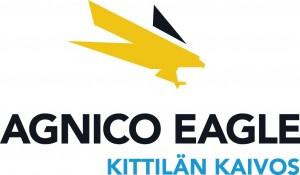 AGNICO EAGLE Kittilän kaivos
